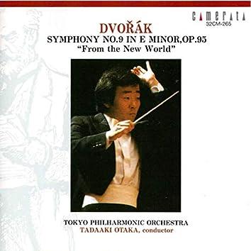 Dvořák: Symphony No. 9 (From the New World)