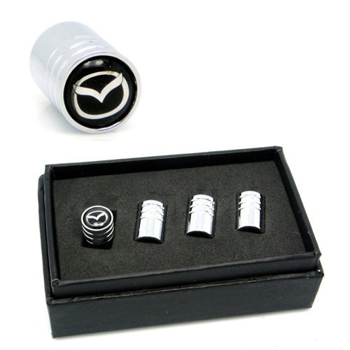 AutoK 6 Speed Manual Chrome Gear Shift Knob Lever Stick Pen Handle For Mazda 6 5 3 Axela Cx-5 Pentium B70 Lever Handle Head Handball Car Styling Accessories