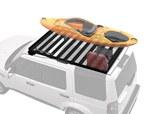 Front Runner Discovery 3 & 4 Slimline II Dachträger Kit/Fußrelingmontage