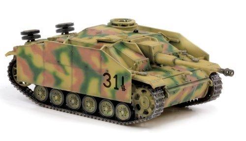 The black knight story - WW.II Greman StuG.III Ausf.G, Eastern Front Autumn 1944-45