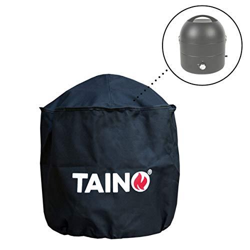 Taino Grill-to-Go - Cubierta protectora para barbacoas de camping