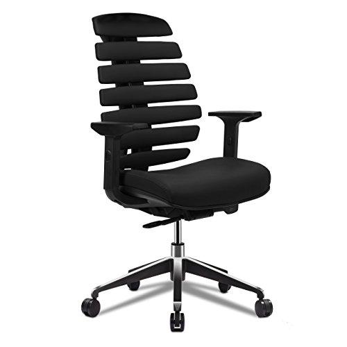41NKiHNxl8L Le migliori sedie da ufficio ergonomiche, guida descrizioni e prezzi