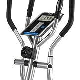 Zoom IMG-2 bh fitness quick bicicletta ellittica