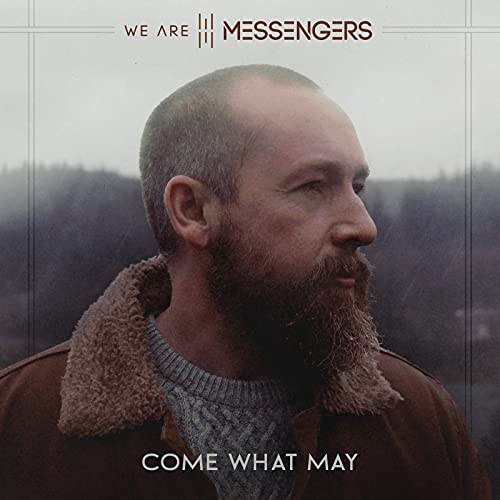 Come What May Album Cover