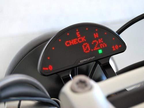 Unit Garage Motogadget Motoscope Pro | COD. UG1005031