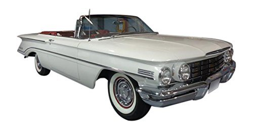 Amazon com: 1960 Oldsmobile Super 88 Reviews, Images, and