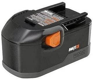 Ridgid 130254011 18V 2.5Ah Ni-Cd Battery