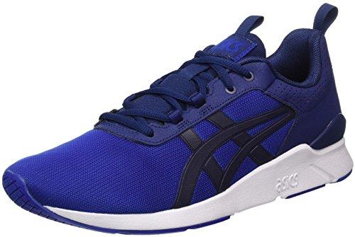 Asics Gel-Lyte Runner, Zapatillas Unisex Adulto, Azul (Indigo Blue/Indigo Blue), 43.5 EU