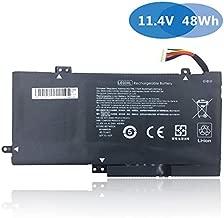 Emaks LE03XL Battery LE03 for HP Envy X360 m6-w010dx m6-w101dx m6-w102dx m6-w103dx;HP Pavilion X360 13-s000 13-s100 13-s099nr 15-bk000 HSTNN-PB6M UB60 UB6O YB5Q 796220-541 831-11.4V 48Wh 3-Cell