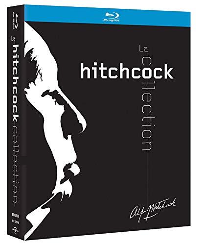Hitchcock Coll. Black (Box 8 Br)