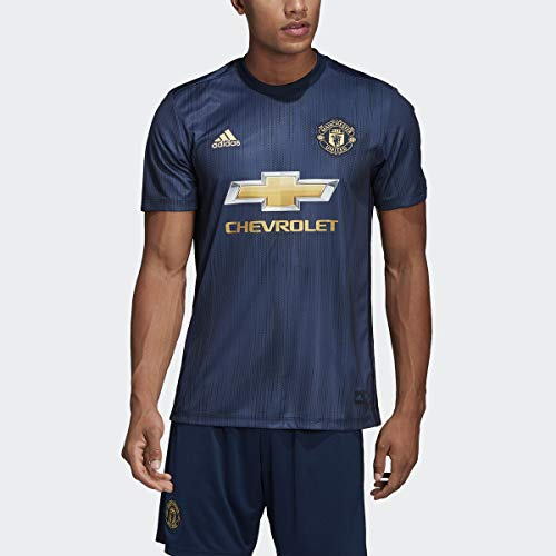 Adidas Manchester United 3rd Jersey (Small)