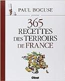 Paul Bocuse présente 365 recettes des terroirs de France de Collectif ( 9 octobre 2013 ) - GLENAT (9 octobre 2013)