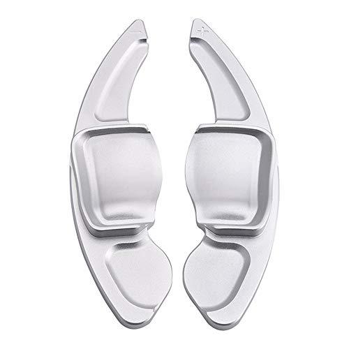 YXSMFX Auto Stuur Paddle Verlengen DSG Direct Shift Gear Paddle Extension, Voor VW Tiguan Golf 6 MK5 MK6 Jetta GTI R20 R36