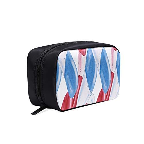 Sac de voyage convertible Mode Art créatif Capsule de médecine Femmes Sac à cosmétiques Sacs transparents Mode Organisateur cosmétique Sac de voyage Sacs à cosmétiques Multifonction Case Zip Cosmeti
