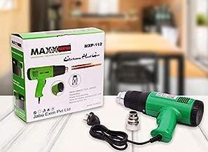 MAXXX PAMMA HOT AIR Heat Gun 1600W