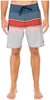 Cova Men's High Performance Boardshort Size 31 Deep Sea [並行輸入品]