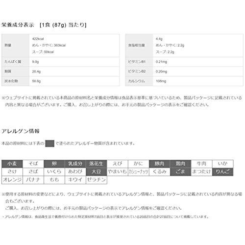 日清カップヌードルカレー87g×20個