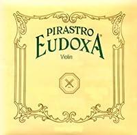 CUERDAS VIOLIN - Pirastro (Eudoxa 214021) (Juego Completo) Medium Violin 4/4