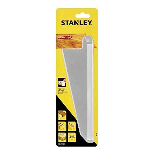 STANLEY FATMAX STA29961-XJ Large Scorpion Saw Blade, Cuts Wood and Plastic, Fits Black+Decker KS890