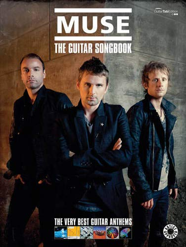 Muse Guitar Songbook