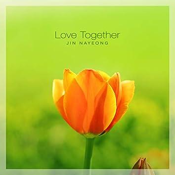함께하는 사랑