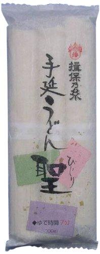 揖保乃糸 手延うどん聖≪ひじり≫ (300g×20袋)
