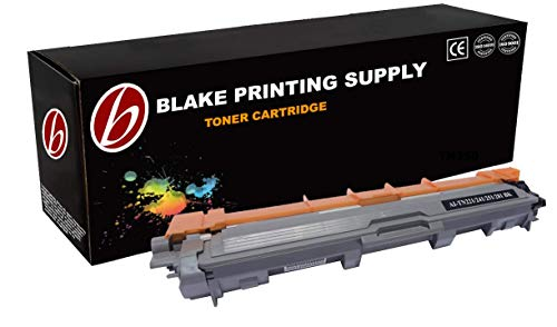 Blake Printing Supply Toner Cartridge Compatible with Brother HL-3140CW, HL-3170CDW, MFC-9130CW Color Laser Toner Cartridge Ink Black High Capacity