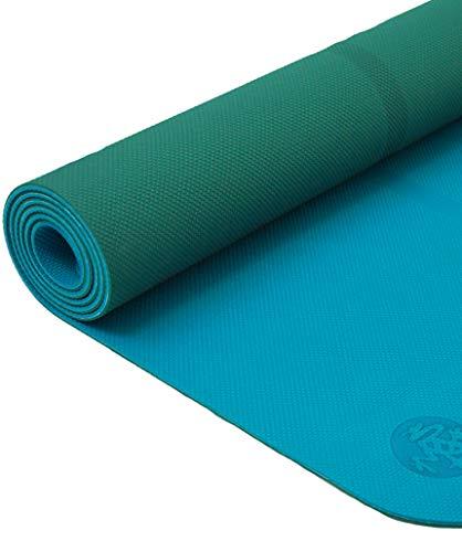 マンドゥカ(Manduka) 【日本正規品】ビギン ヨガマット(5mm) / BEGIN yoga mat (5MM) / スポーツ ヨガ ヨガマット ブルー 401105017 ボンダイブルー