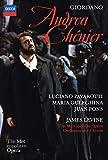Andrea Chénier [Alemania] [DVD]