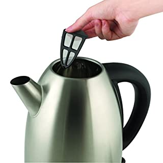 Russell Hobbs RH13552 1-2/3-Liter Stainless-Steel Electric Kettle, Stainless Steel (B000UTZ114) | Amazon price tracker / tracking, Amazon price history charts, Amazon price watches, Amazon price drop alerts