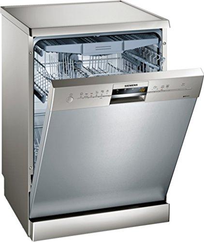 Siemens SN26P880EU lavastoviglie Libera installazione 14 coperti A++