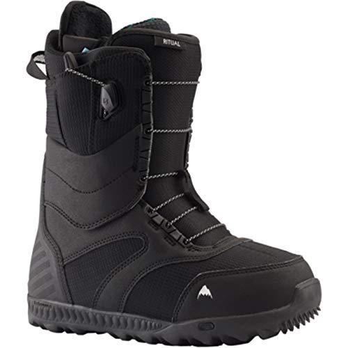 Burton - Boots De Snowboard Ritual Black Femme Noir - Femme - Taille 41 - Noir