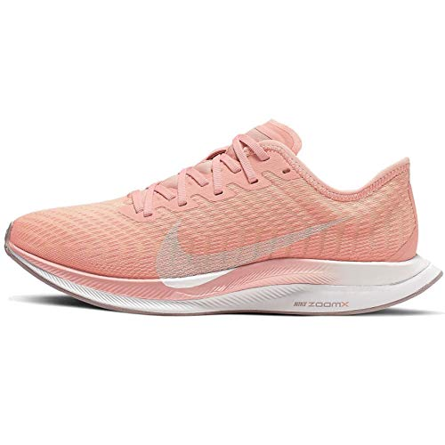 Nike Damen Zoom Pegasus Turbo 4 Cross-Laufschuh, Pink Pink Quartz Summit White Pale Vanilla 600, 38 EU