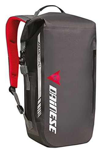 Dainese Unisex-Adult D-Elements Backpack Black One