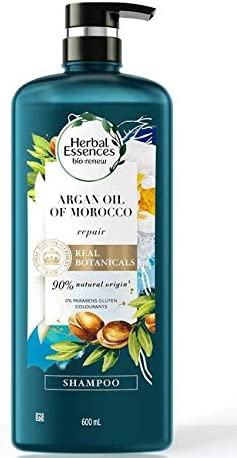 Herbal Essences bio Renew Repair Argan Oil of Morocco Shampoo, 600ml