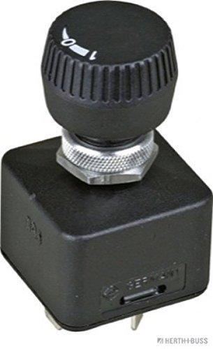 Jakoparts 70525151 Licht-Drehschalter