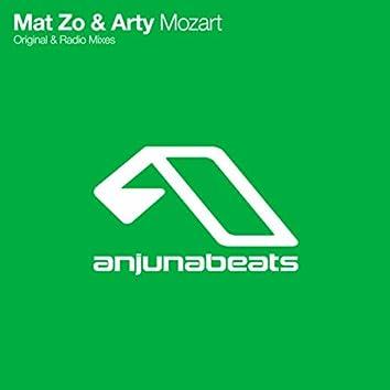 Mozart (iTunes)