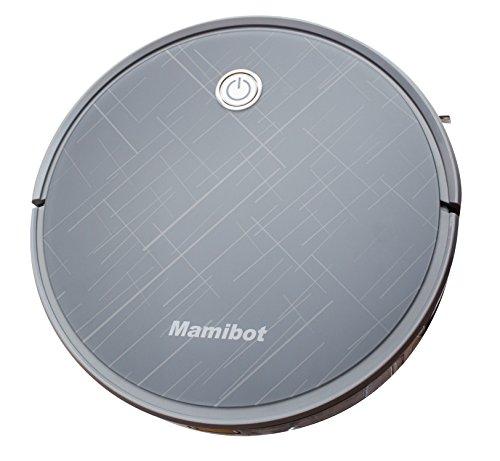 Mamibot EXVAC660 Staubsauger Roboter mit WiFi APP-Steuerung