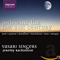 Anthems for the 21st Century