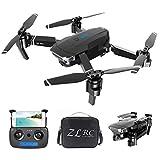 LNHJZ SG901 RC Drone con Doppia Fotocamera - Fotocamera Frontale HD 1080P e Fotocamera Inferiore...