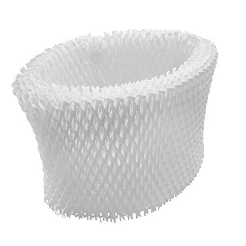 vhbw Filter kompatibel mit Philips HU4801, HU4803, HU4811, HU4813, HU4814 Luftbefeuchter Ersatz für Philips HU4102/01 Luftbefeuchtungsfilter
