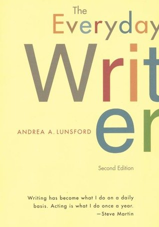 Everyday Writer 2e comb bound with 2001 APA Update and Exercises for Everyday: Writer 2e and CD-Rom Everyday Writer Onli