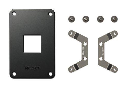 Noctua NM-AM4 L9aL9i, Kit de Montaje para NH-L9a/NH-L9i en Plataformas AM4 de AMD