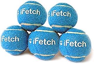iFetch - Mini palline da tennis, misura piccola