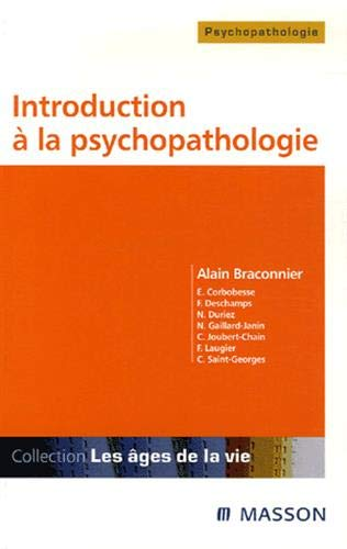 Introduction à la psychopathologie: POD