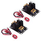 TopDirect 2pcs module de MOS Imprimante 3D Module Kit de module de puissance de lit chauffant pour Extrudeuse, Rampes, Anet A8 / A6 / A2, Makerbot mk8, RepRap, Mendel, Prusa i3, Imprimante 3D E3D V6