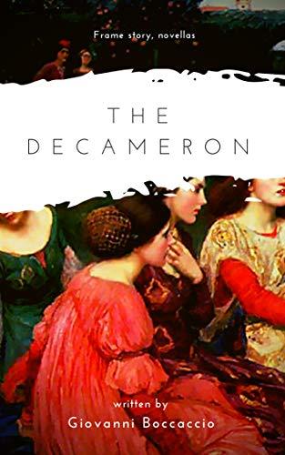 The Decameron (English Edition)