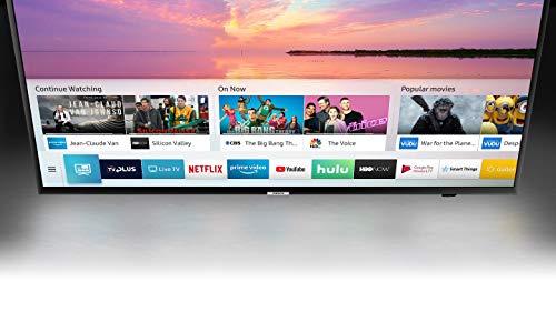 Telewizor Samsung UE50RU7092 LED 50