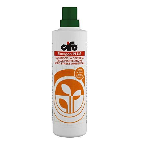 CIFO Concime Organico Liquido Azotato SINERGON Plus 1 Lt