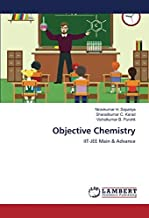 objective chemistry books for iit jee